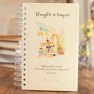 Thoughts and Prayers Journal  -