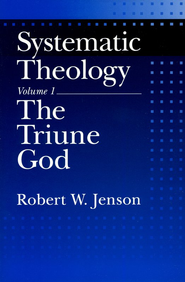 The Triune God, Volume 1: Systematic Theology   -     By: Robert W. Jenson