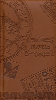 Travel Journal  -
