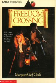 Freedom Crossing  -