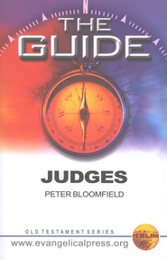 The Guide . . . Judges  -     By: Peter Bloomfield