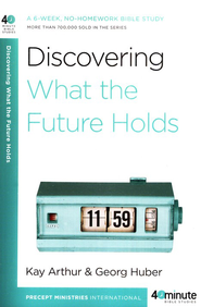 Discovering What the Future Holds - Slightly Imperfect  -