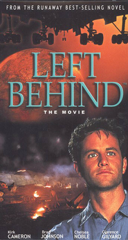 Left Behind: The Movie, Video   -