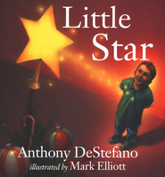 Little Star  -              By: Anthony DeStefano