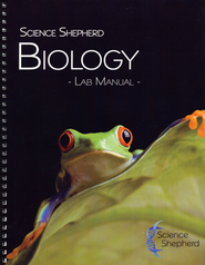 Science Shepherd Biology Lab Manual   -     By: Scott Hardin
