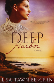 Deep Harbor, Northern Light Series #2, repackaged   -     By: Lisa T. Bergren