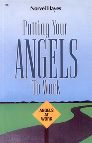 Putting Your Angels to Work - eBook  -     By: Norvel Hayes