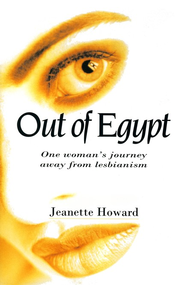Out of Egypt  -     By: Jeanette Howard