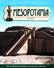 Mesopotamia  -     By: Jane Shuter