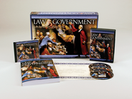 Law & Government: An Introductory Study Course   -