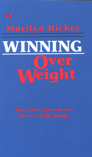Winning Over Weight - eBook  -     By: Marilyn Hickey