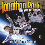 #7: The Voyage Beyond MP3 Audio CD  -              By: Pat Roy