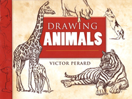 Drawing Animals  -     By: Victor Perard