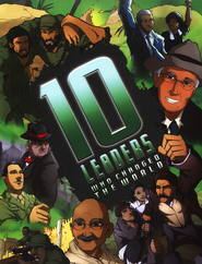 Ten Leaders Who Changed the World  -     By: Clive Gifford     Illustrated By: David Cousens