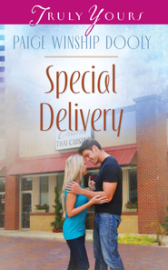 Special Delivery - eBook  -     By: Paige Winship Dooly