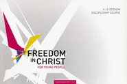 Freedom in Christ for Young People, Workbook 11-14  -     By: Neil T. Anderson, Steve Goss