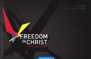 Freedom in Christ for Young People, Workbook 15-18  -     By: Neil T. Anderson, Steve Goss