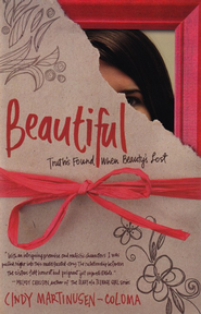 Beautiful - eBook  -     By: Cindy Martinusen-Coloma