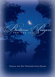Bedtime Prayers for the Family - eBook  -