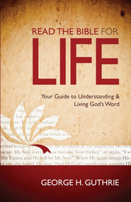 Read the Bible for Life: Your Guide to Understanding & Living God's Word - Slightly Imperfect  -