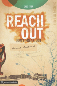 Reach Out Student Devotional  -              By: Greg Stier