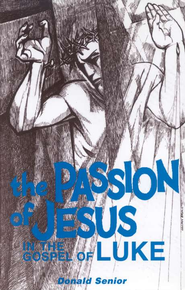 The Passion of Jesus in the Gospel of Luke    -     By: Donald Senior