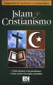 Islam y Cristianismo, Folleto (Islam and Christianity,  Pamphlet)  -