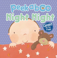 Peekaboo Night Night  -              By: Claire Freedman