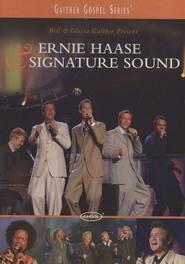 Ernie Haase & Signature Sound, DVD   -     By: Ernie Haase & Signature Sound