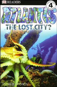 Eyewitness Readers, Level 4: Atlantis, The Lost City?   -     Edited By: Linda Martin     By: Andrew Donkin     Illustrated By: Peter Dennis