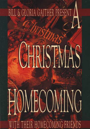 A Christmas Homecoming   -