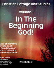 In the Beginning, God! From Creation to Renaissance   -     By: Teri Spray, Terry Martin