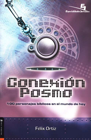 Conexi&#243n Posmo  (Posmo Connection)  -              By: Felix Ortiz
