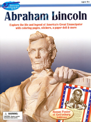 Abraham Lincoln Kit  -