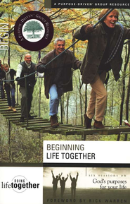 Beginning Life Together      -     By: Brett Eastman, Karen Lee-Thorp