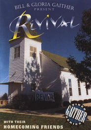 Revival, DVD   -