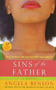 Sins of The Father  -     By: Angela Benson