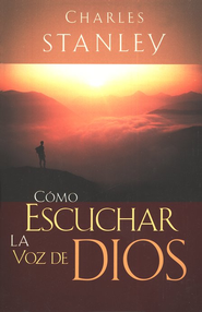C3mo Eschuchar la Voz de Dios (How to Listen to God) - eBook  -     By: Charles F. Stanley