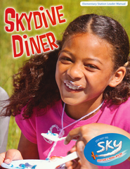Skydive Diner Leader Manual  -