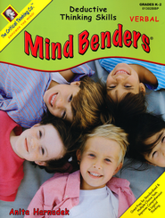 Mind Benders Warm-Up, Grades K-2   -              By: Anita Harnadek