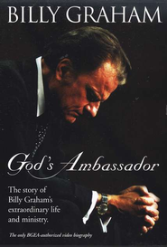 Billy Graham: God's Ambassador, DVD   -