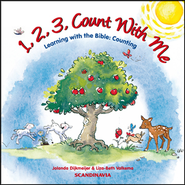 1, 2, 3, Count with Me   -     By: Jolanda Dijkmeijer