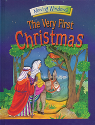 The Very First Christmas  -              By: Juliet David