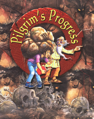 Pilgrim's Progress  -     By: Tim Dowley