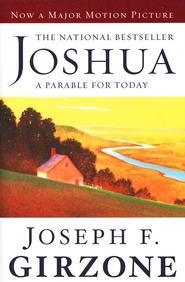 Joshua: A Parable, Joshua Series, Gift Edition   -     By: Joseph F. Girzone