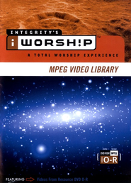 iWorship MPEG Library O-R   -