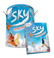 Sky--VBS Ultimate Starter Kit, 2012   -
