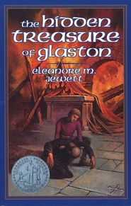 The Hidden Treasure of Glaston   -     By: Eleanore M. Jewett