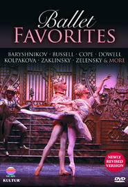 Ballet Favorites: Newly Revised Version   -
