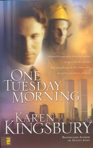 One Tuesday Morning, 911 Series #1   -     By: Karen Kingsbury